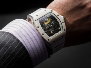 Exploring The World Of White Watches