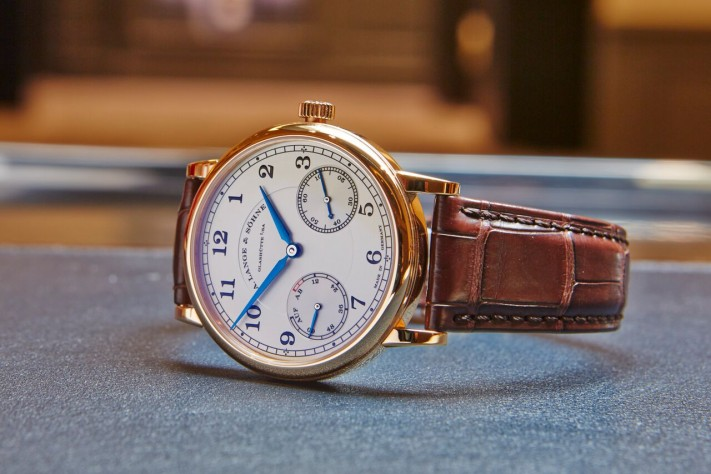 Haute Time's Favorite Power Reserve Watches