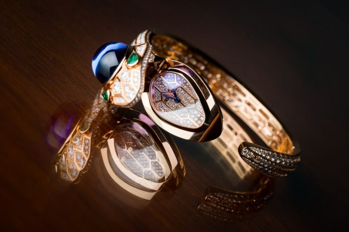 Bulgari Serpenti Secret: A Private Pleasure