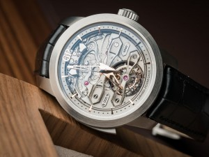 Haute Complication: Girard-Perregaux Minute Repeater Tourbillon With Bridges