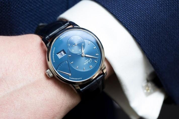 Watch of the Week: Glashütte Original PanoReserve