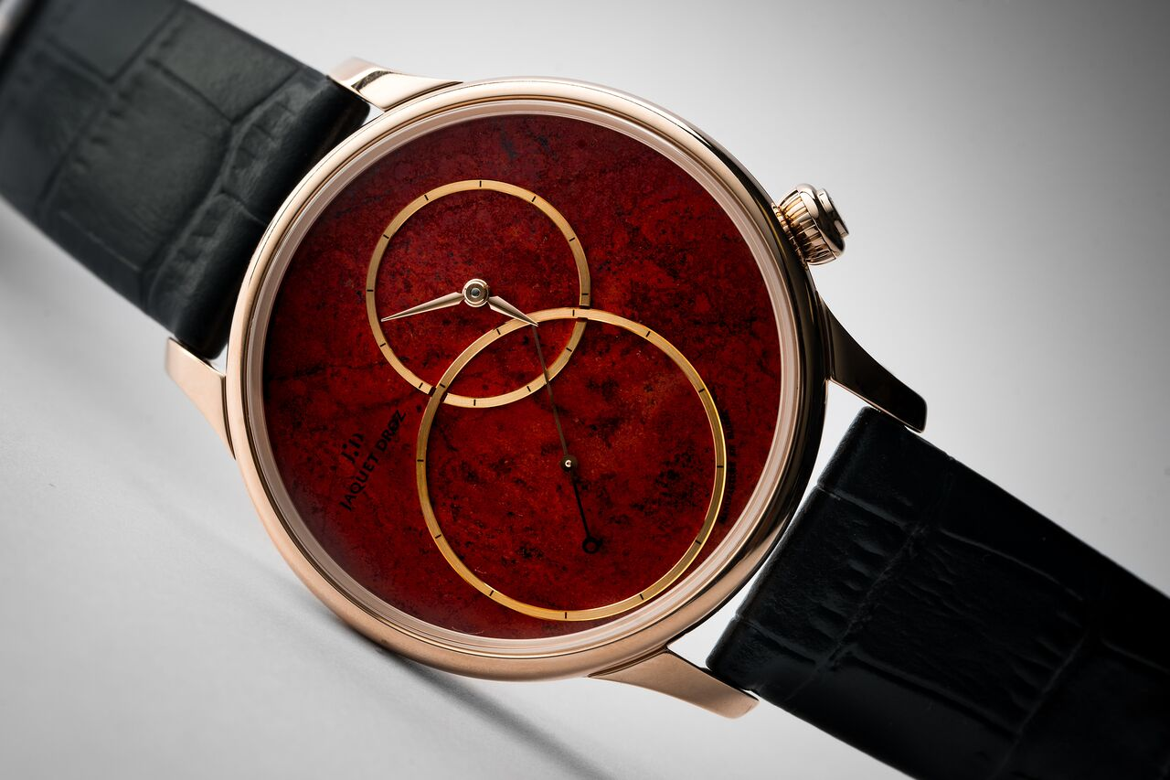 Jaquet Droz Only Watch