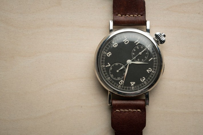 Throwback Thursday: Longines Type A-7 Avigation Watch