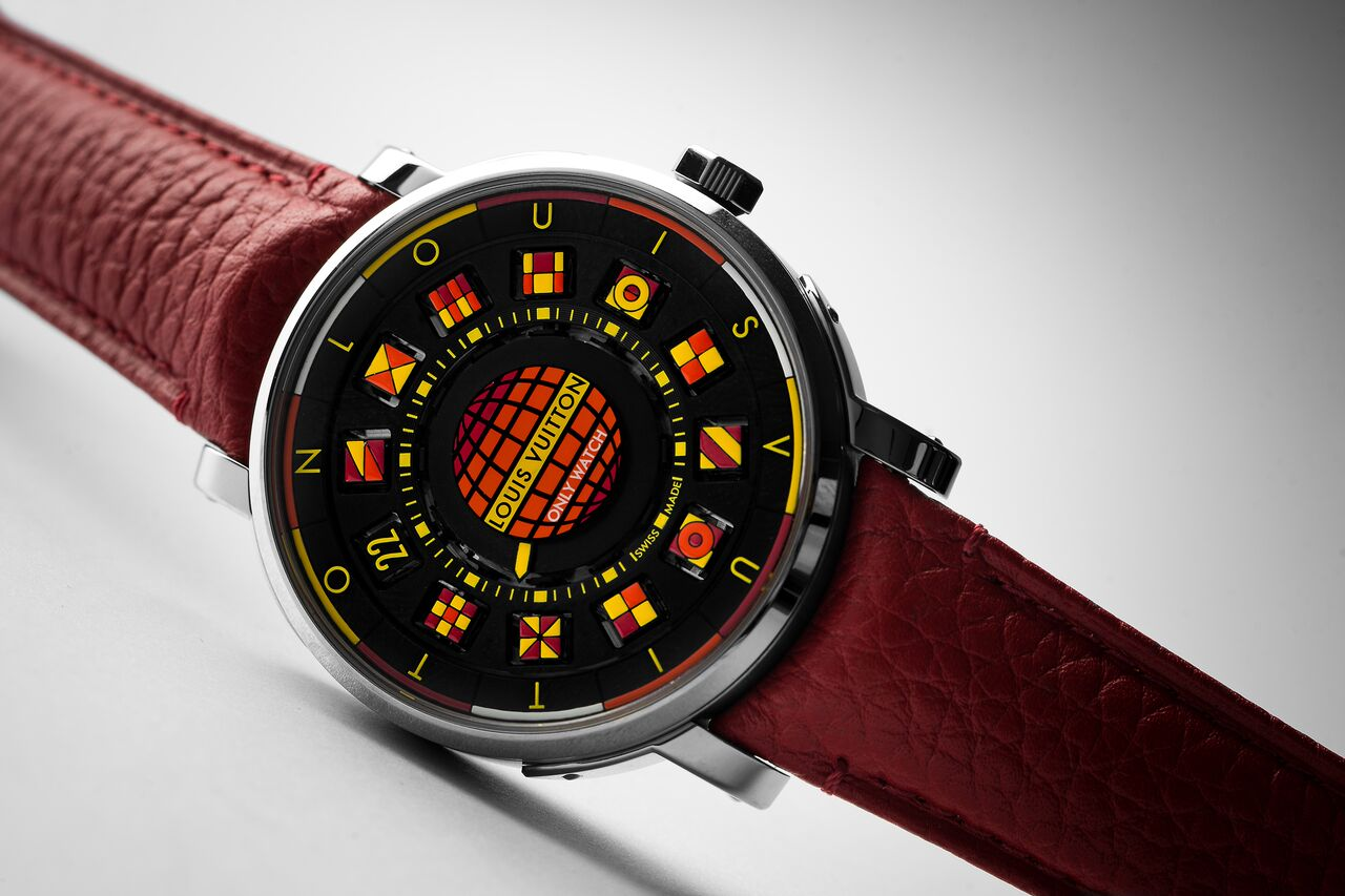 Louis Vuitton Only Watch