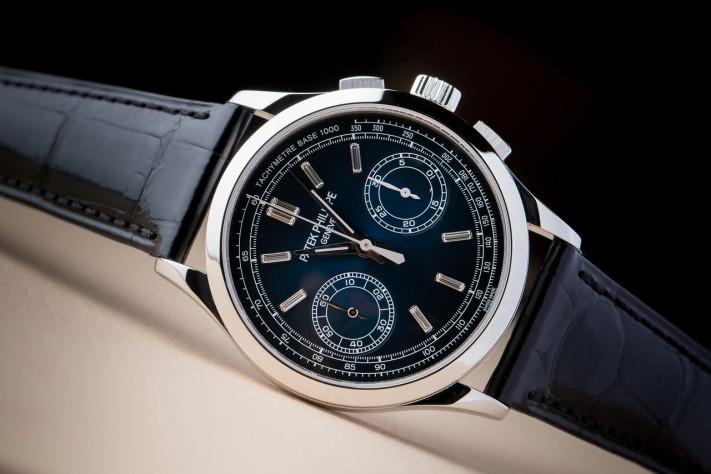 Patek Philippe Ref.5170P-001 Chronograph: Redefining Classic Style