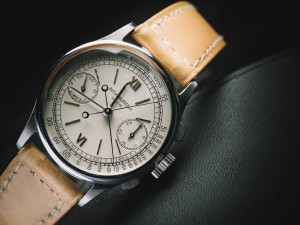 The Remarkable Patek Philippe ref.1436 Split Seconds Chronograph