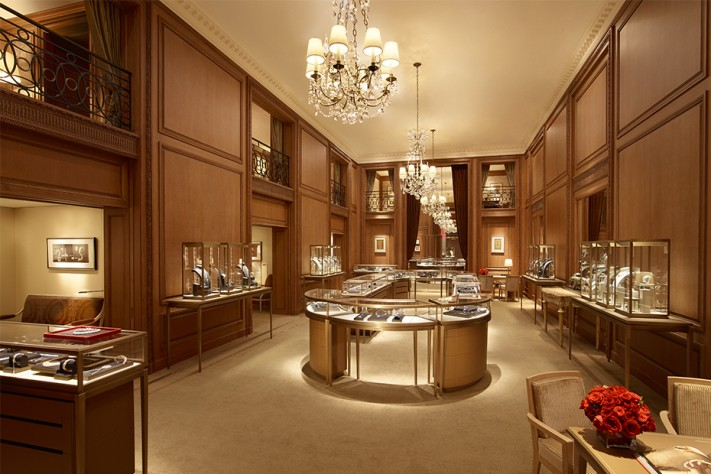 Where To Do Some Serious Watch Shopping On Fifth Avenue