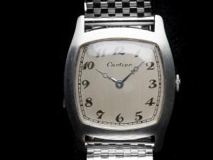 Throwback Thursday: Audemars Piguet/Cartier Minute Repeater