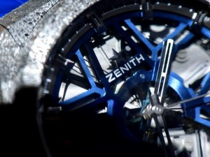 Zenith Debuts Defy Lab, World's Most Accurate Mechanical Watch