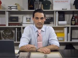 Claudio Terjanian Joins Govberg Jewelers as Director of Retail