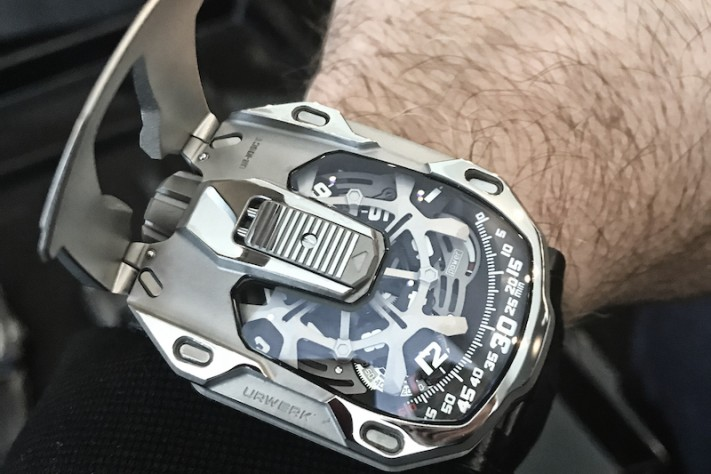 The Best Watches Of The SIAR 2017