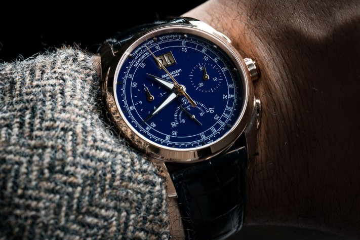 Watch of the Week: Parmigiani Tonda Chronor Anniversaire