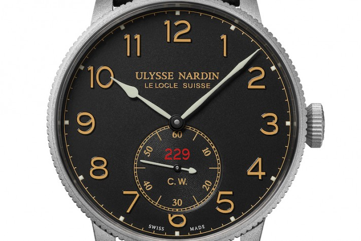 The Exciting Pre-SIHH 2018 Models Of Ulysse Nardin and Hermes