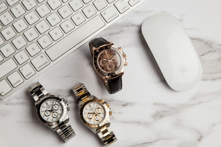 Exclusive: WatchBox Takes The Way We Buy, Sell, and Trade Pre-owned Watches To The Next Level