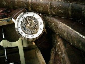 Haute Complication: Blancpain Carrousel Repetition Minutes
