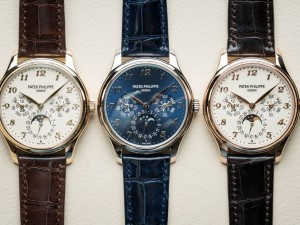 Haute Time's Favorite Watches From Patek Philippe