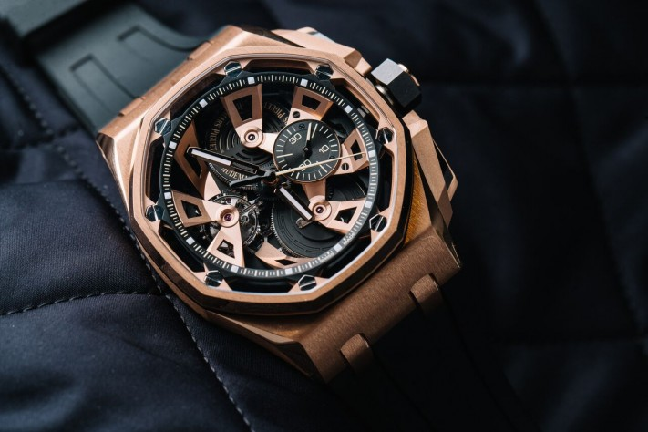 Audemars Piguet Celebrates The 25th Anniversary Of The Royal Oak Offshore