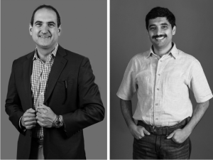 Govberg Jewelers Starts 2018 by Welcoming Two High-Profile Executives: Michael Manjos And Shri Ballal