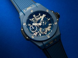 Hublot Expands Existing Collections In Extraordinary Ways