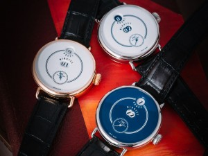 Haute Time's Favorite Watches Of SIHH 2018: Part I