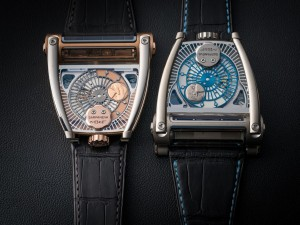 Haute Time's Favorite Watches From MB&F