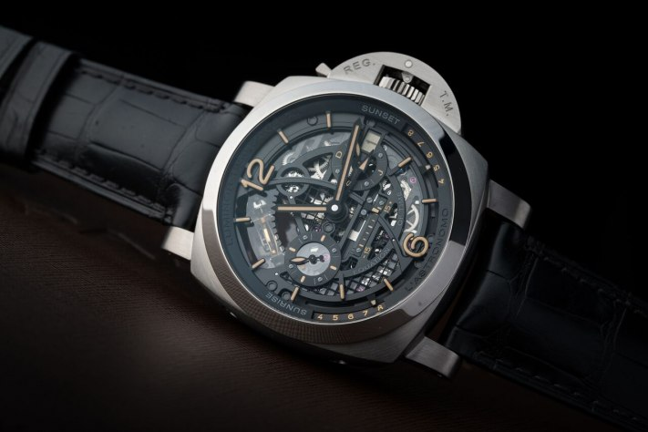 Haute Time's Favorite Watches From Panerai