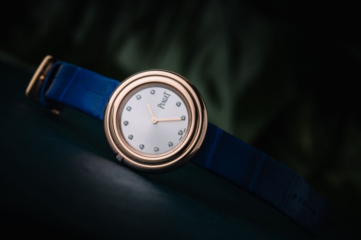 SIHH 2018: Piaget Takes The Possession Collection To The Next Level!