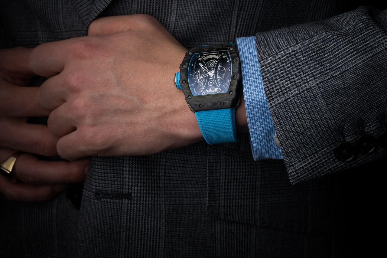 Upcoming edition of the SIHH will be the last one for Richard Mille