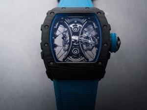 Four Tourbillons That Make Your Head Spin