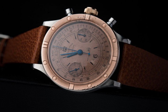 Throwback Thursday: Rolex Oyster Chronograph Reference 3668