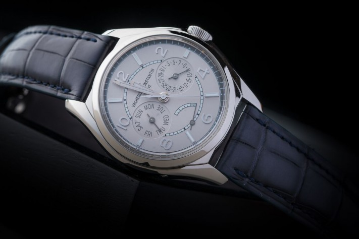 Bull's Eye: Zeroing In On Watches With Sector Dials