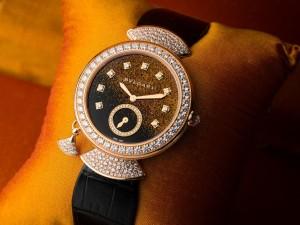 Bvlgari Diva's Dream Minute Repeater, a dream indeed!