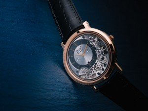 Piaget Altiplano Ultimate 910P: Looking Good While Breaking Records