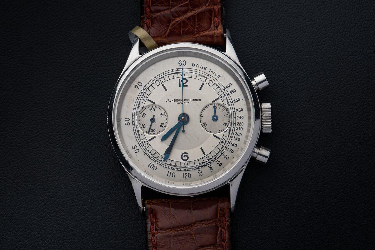 Vacheron Constantin reference 92900 Chronograph
