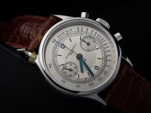"Throwback Thursday: ""New Old Stock"" Vacheron Constantin Chronograph"