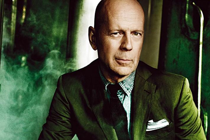 Bruce Willis: Die Hard Paneristi
