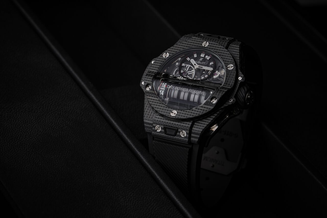 Hublot Big Bang MP-11
