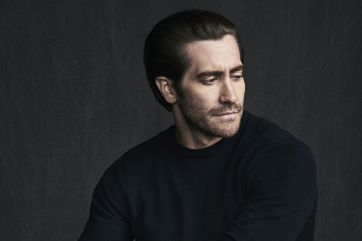 Jake Gyllenhaal Is The New Face Of The Iconic Santos de Cartier