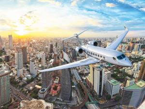 Gulfstream G650ER: An Impressive Business Jet Reaching New Heights