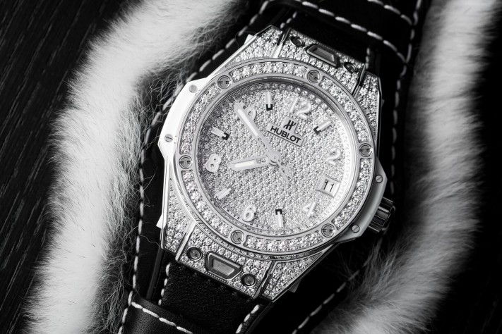 Ladies Night! Four Perfect Watches To Party With