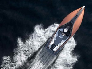 The Lexus Sport Yacht Concept Will Become A Reality In 2019