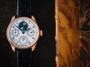Start The Year Right With A Perpetual Calendar Watch
