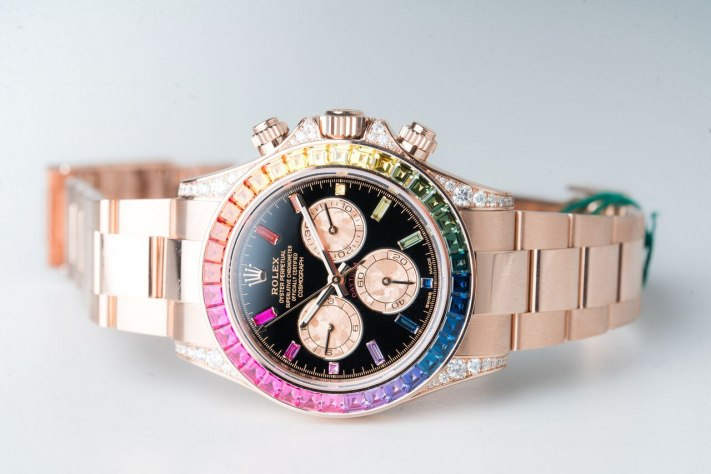 Haute Time's Five Favorite Ladies Watches From Baselworld