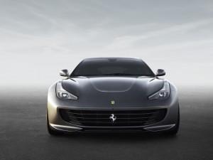 Ferrari GTC4Lusso: Luxury, All-Wheel Drive, Fast And Sexy