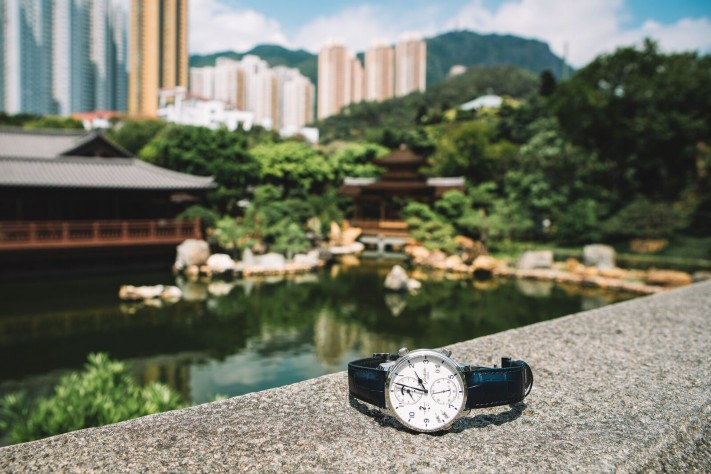 Travelling Through Asia With The Glashütte Original Senator Cosmopolite