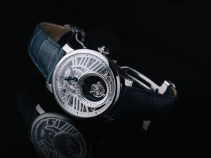 I'm Spinning Around! Top 5 Tourbillon Watches
