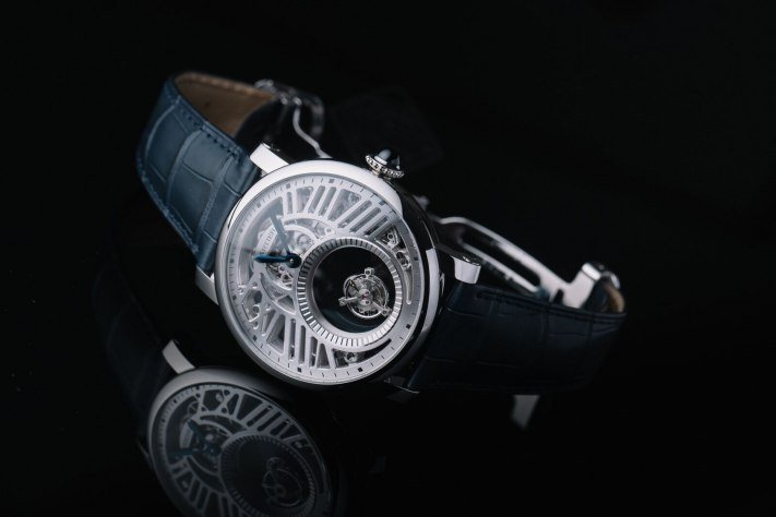 I'm Spinning Around! Top 5 Tourbillon Watches