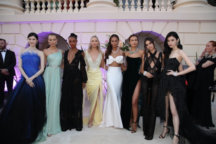 "Inside Chopard's Star-Studded Secret ""Big Party"" At Cannes Film Festival"