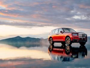 """Rolls-Royce Cullinan: """"Effortless, Everywhere"""" Isn't Just A Slogan"""