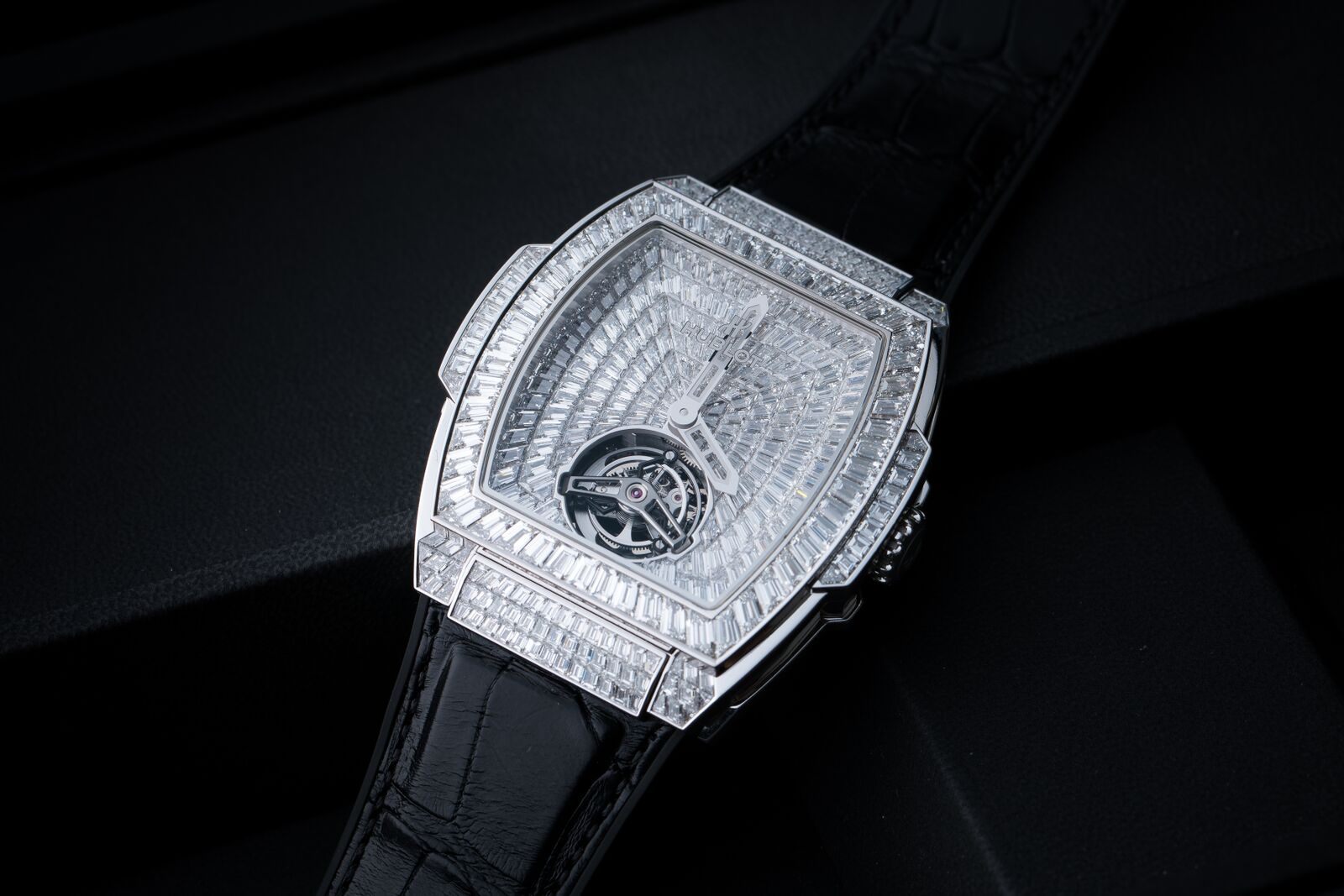 Hublot Spirit of Big Bang Tourbillon